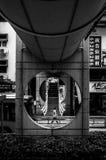Macau commuters Royalty Free Stock Photo