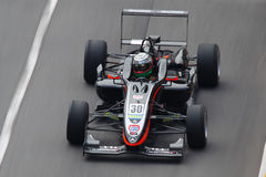 Macau F3 racing Royalty Free Stock Image