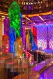 Macau Galaxy Casino Crystal Palace Royalty Free Stock Image