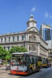 Macau General Post Office royalty free stock photos