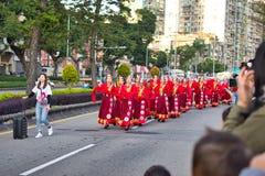 Macau Parade 2019