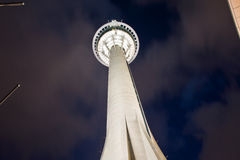 Macau Tower Royalty Free Stock Photography