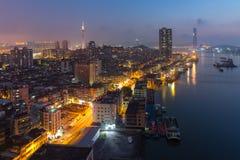 Macau Tower Stock Images