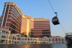 Macau : Wynn Palace Stock Photography