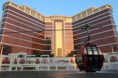 Macau : Wynn Palace Royalty Free Stock Photography