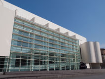 Macba Royalty Free Stock Images