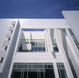 Macba museum.Barcelona, Spain Stock Image