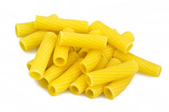 Maccheroni Royalty Free Stock Photography