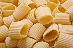 Maccheroni Royalty Free Stock Photo