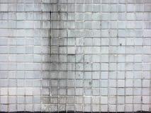 Macchie della parete Immagine Stock