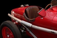 Macchina da corsa di Romeo Tipo B P3 dell'alfa di Ferrari Immagine Stock