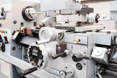 Macchina di metallurgia fotografie stock libere da diritti