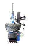 macchina di riparazione del disco dell'automobile Fotografie Stock