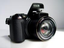Macchina fotografica Fotografie Stock