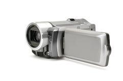 Macchina fotografica ad alta definizione Fotografia Stock