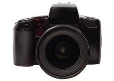 Macchina fotografica Analog di SLR Immagini Stock