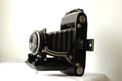 Macchina fotografica antica Immagini Stock