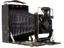 Macchina fotografica classica dell'annata. Fotografia Stock
