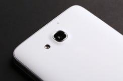 Macchina fotografica del telefono cellulare Immagini Stock