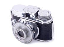 Macchina fotografica della spia Fotografia Stock