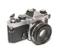 macchina fotografica di 35mm Immagini Stock
