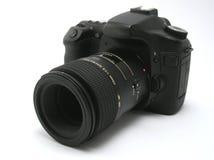 MACCHINA FOTOGRAFICA DI DIGITAL immagini stock libere da diritti