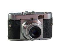 macchina fotografica di 35mm Fotografia Stock