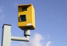 Macchina fotografica di velocità Immagine Stock Libera da Diritti