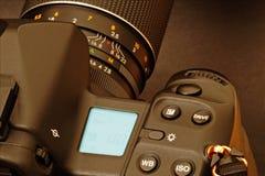 Macchina fotografica digitale immagine stock libera da diritti