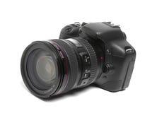 macchina fotografica digitale di 35mm Fotografia Stock