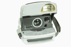 Macchina fotografica istantanea a partire dagli anni 80 fotografie stock libere da diritti