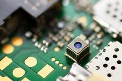 Macchina fotografica mobile di SMD Fotografie Stock Libere da Diritti