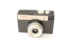 Macchina fotografica sovietica Smena 8M Fotografia Stock Libera da Diritti
