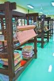 Macchina tessuta tailandese della seta Fotografia Stock Libera da Diritti