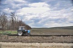 Macchinario agricolo immagini stock libere da diritti