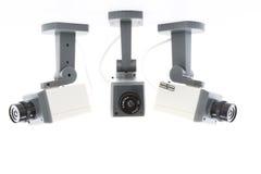 Macchine fotografiche digitali di obbligazione immagine stock libera da diritti