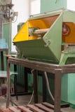 Macchine per il lavoro con il legno fotografia stock libera da diritti