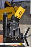 Macchine utensili di rem fotografia stock libera da diritti