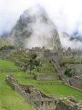 Macchu Picchu Στοκ Φωτογραφίες