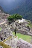 Macchu Picchu foto de stock