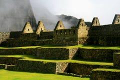 Macchu Picchu imagem de stock