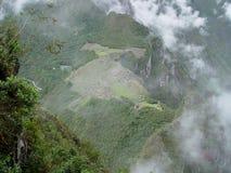 Macchu Picchu lizenzfreies stockbild
