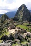 Macchu Pichu Royalty Free Stock Photo