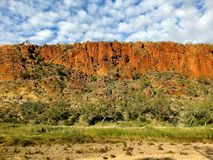 MacDonnell Ranges National Park, Nothern Territory, Australia Stock Photo