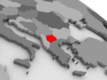 macedonia Foto de archivo
