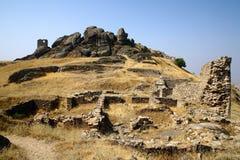 Macedonia, ex república yugoslava foto de archivo libre de regalías