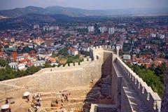 Macedonia, ex república yugoslava imágenes de archivo libres de regalías