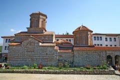 Macedonia, ex Yugoslav republic. South Europe. Old Orthodox church Stock Photography