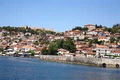 Macedonia, ex Yugoslav republic. South Europe Royalty Free Stock Photography
