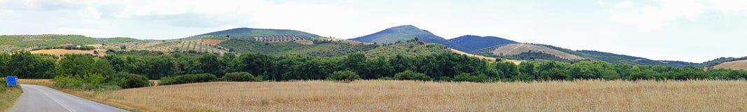 Macedonia Grecja Obraz Stock
